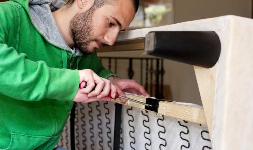Pocket-Friendly Furniture installation and repair services